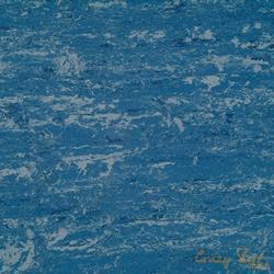 0024 Speckled Blue