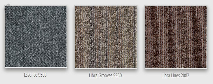 Распродажа ковровой плитки