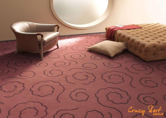 Дорогие ковровые покрытия