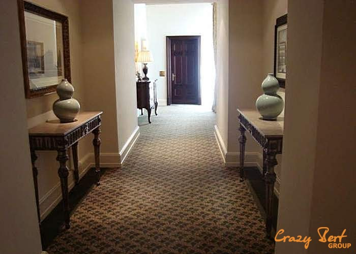 Элитные ковровые покрытия