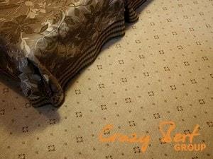 Ковровые покрытия для гостиниц