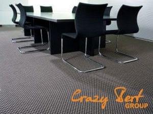 Ковровые покрытия для офисов