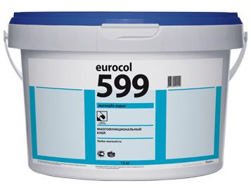Eurosafe Super 599