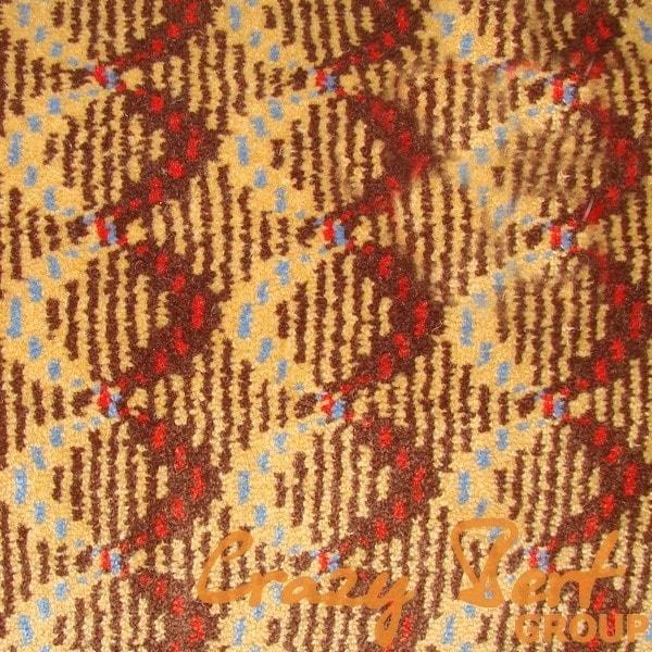 Atlas Golden Silk