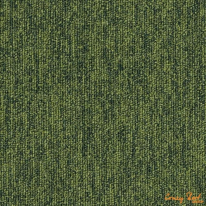 Ковровая плитка Output Loop ivy