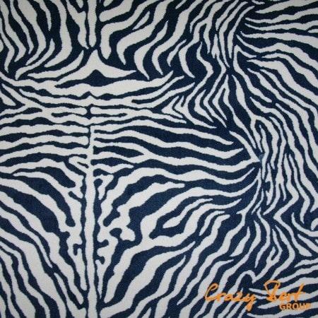 Ковролин Safary zebra