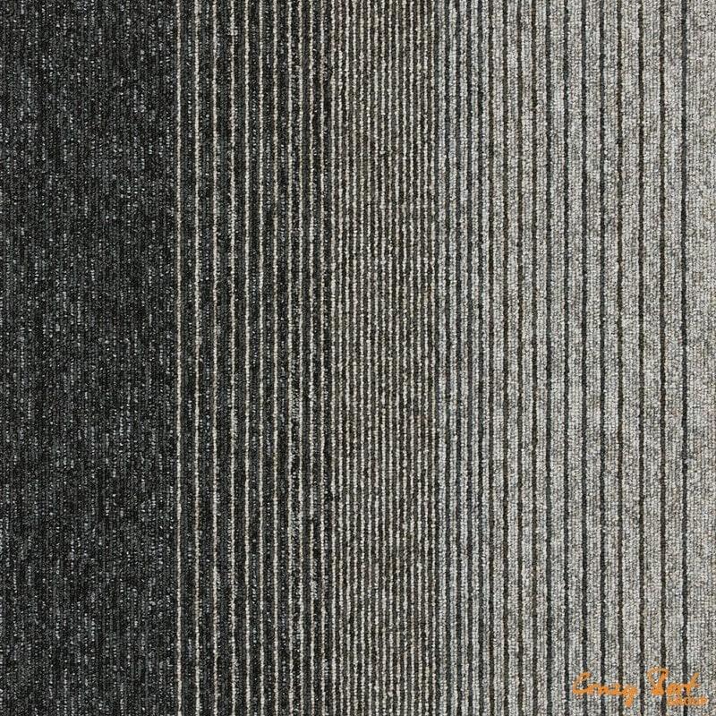Ковровая плитка Employ Lines Formation