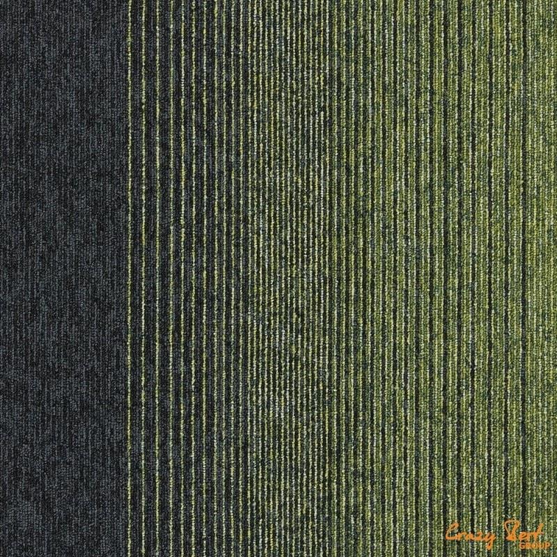 Ковровая плитка Employ Lines Meadow