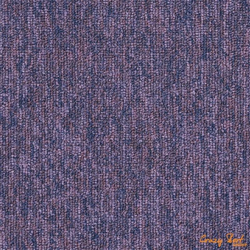 Ковровая плитка Employ Loop lavender