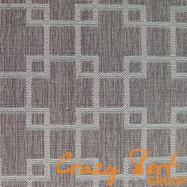 Ковролин Stria grey