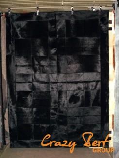 Ковры из кожи и меха PIPSA