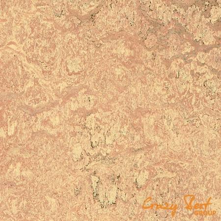 Натуральный линолеум Marmoleum Real 3077