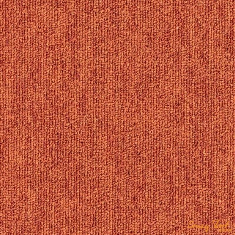 Ковровая плитка Output Loop tangerine